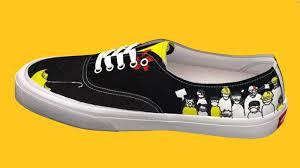 Vans Slip Ons Designs Vans Faces Hong Kong Boycott Over Sneaker Design Controversy