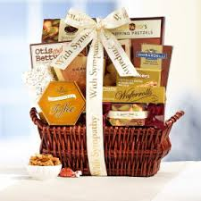 we re sorry we need you to make the following change s with deepest sympathy gift basket