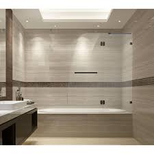 Pivot - Bathtub Doors - Bathtubs - The Home Depot