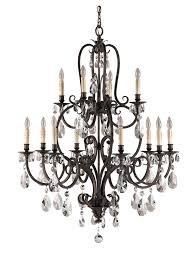 murray feiss lighting f2229 salon maison collection chandelier modern picture