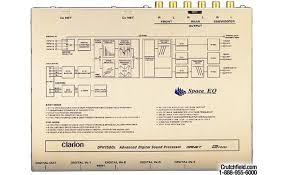 clarion vz709 wiring diagram facbooik com Clarion Stereo Wiring Diagram clarion car stereo wiring diagram wiring diagram and fuse box clarion car stereo wiring diagram