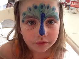 african animal face painting ideas