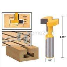 ryobi router bits. router bits rail stile router bits t-slot woodworking drawer table ect. ryobi