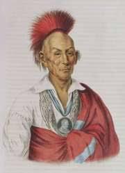 Indian removal act andrew jackson Summary Black Hawk Or Makataimeshekiakiah Painting By Charles Bird King C 1837 Slideserve Indian Removal Act United States 1830 Britannicacom