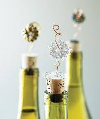 How To Make Decorative Wine Bottle Stoppers DIY Cork Bottle Stoppers That Are The Tops Bottle stoppers 82
