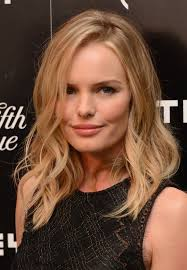 Hairstyle According To My Face Flattering Celebrity Hairstyles For Round Faces My Hair