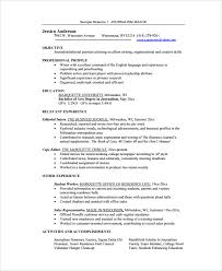 24 Images Of Free Copies Of Resumes Template Leseriail Com