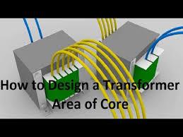 Transformer Bobbin Sizes Chart Pdf How To Design A Transformer Bobbin Size Wire Size Hindi Urdu
