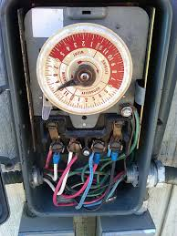 help me upgrade my paragon timer Paragon Timer Wiring Diagram i saw at leslies the intermatic t104 mechanism only for 45 dollars can i swap out mechanisms and keep the same box? and if so how hard is the wiring? paragon defrost timer wiring diagram