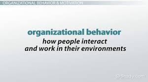 What Is Organizational Behavior Business Case Study Motivation Organizational Behavior At Marriott