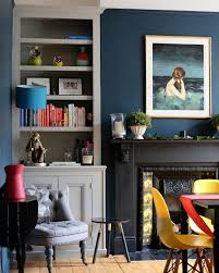 Lamps living room lighting ideas dunkleblaues Dunkleblaues Gorgeous Dining Room With Hague Blue Walls And Alcove Shelving In Lamp Room Gray Pinterest Gorgeous Dining Room With Hague Blue Walls And Alcove Shelving In