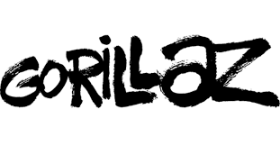 <b>Gorillaz</b> - Official Store