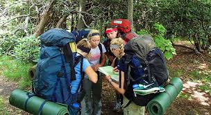 Backpacking for teens backpacking for