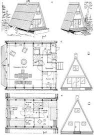 103 best buildings A frames images on Pinterest