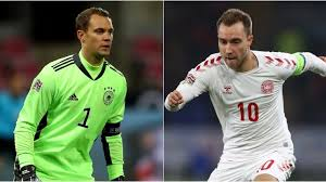 Germany vs Denmark: Predictions, odds and how to watch International  Friendly 2021 today