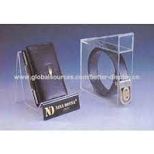 Leather Belt Display Stand Cool China Acrylic Leather Belt Display Stand Belt Rack Display Holder On
