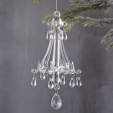 chandelier ornament at crystal chandelier lighting ideas