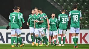 The official sv werder bremen app delivers everything the werder heart desires. Werder Bremen Zieht Souveran Ins Pokal Viertelfinale Ein Ndr De Sport Fussball