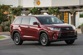 ing a used toyota highlander