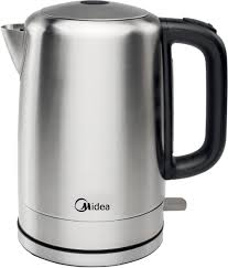Electric Kitchen Appliances Aliexpresscom Buy Midea Mk M317c2a Ss Electric Kettle For Home