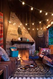 45 Inspiring ways to decorate your home with string lights | Globe string  lights, Globe lights and Globe