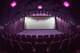Purple Room New Farm Cinemas
