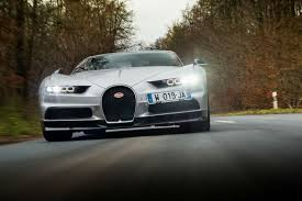 The simplistic aerodynamic shape and piano wire wheels cement this as a design classic. Bugatti Chiron World S Fastest Super Sports Car Beverly Hills Magazine