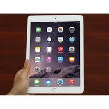 Máy tính bảng Apple iPad Air 2 - Hàng cũ - 64GB, Wifi, 9.7 inch, Giá tháng  4/2021