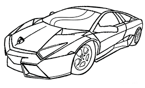 Awesome Car Coloring Pages Awesome Lighting In Cars Coloring Page