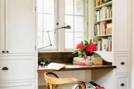 small home office 5. 22 Space Saving Ideas For Small Home Office Storage 5