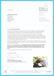 Dogs For The Disabled Big Dogs Breakfast Thank You Letter Bath