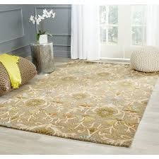 wool area rugs. Amazon.com: Safavieh Cambridge Collection CAM235A Handcrafted Moroccan Geometric Moss And Multi Premium Wool Area Rug (2\u0027 X 3\u0027): Kitchen \u0026 Dining Rugs