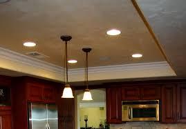 diy drop ceiling lighting