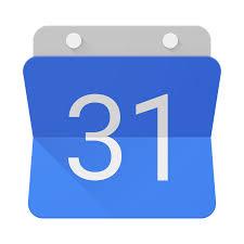 Resultado de imagen de icono calendario