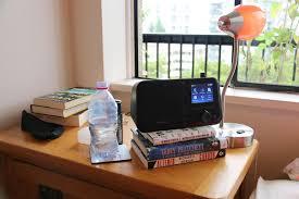 office radio.  Radio Review Grace Digital Mondo Tabletop Radio To Office N