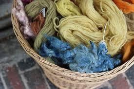 Image result for weaving/spinning/dyeing images