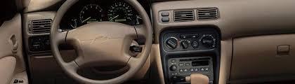 Chevrolet Prizm Dash Kits | Custom Chevrolet Prizm Dash Kit