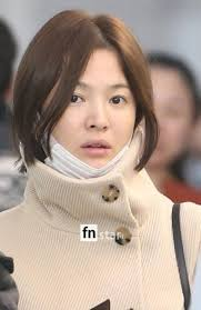 there s a phrase called shock and awe but i ll have to modify it shock and envy when it es to k actress song hye kyo she s had one of the best