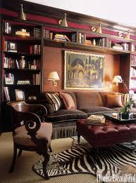 world living rooms leather brown traditional  gallery  hbx