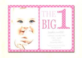 1 birthday invitation card best of baby first birthday invitations for 1 birthday invitation card for 1 birthday invitation