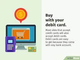 Maybe you would like to learn more about one of these? How To Buy Something Online Without A Credit Card 8 Steps
