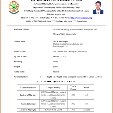 Cool Sample Of Resume For Teachers In The Philippines Contemporary