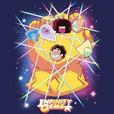infinity gems. infinity gems by hugohugo