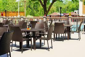 Outdoor Restaurants King Of Prussia
