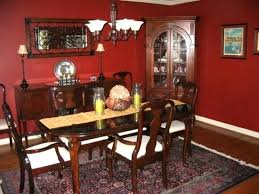 red dining room colors. Red Dining Room Walls Wall Decor Resume Fair Colors S