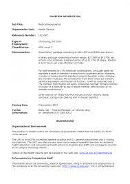 Medical Secretary Job Description Medical Secretary Job Description Template Jd Templates Receptionist 5