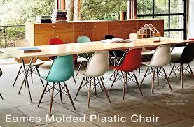 nice 30 unusual furniture. 1. Eames Molded Plastic Chair Nice 30 Unusual Furniture