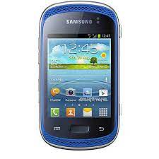Samsung Galaxy Music S6010 - White ...
