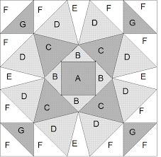 free quilt block patterns to print | Quilt Blocks of the States ... & free quilt block patterns to print | Quilt Blocks of the States - Wisconsin Adamdwight.com