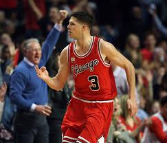 doug mcdermott bulls. Fine Bulls Doug McDermottu0027s Careerhigh 30 Points Leads Bulls Over Raptors  Chicago  Tribune And Mcdermott L